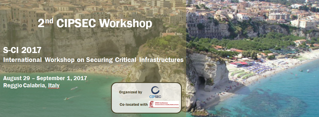 Second CIPSEC Workshop